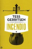 Incendio van Tess Gerritsen