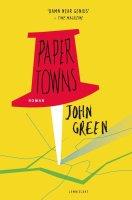 Paper towns van John Green