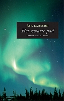 Het zwarte pad van Åsa Larsson