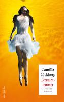 Leeuwentemmer van Camilla Lackberg