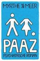PAAZ - Myrthe van der Meer