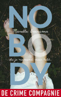 Nobody van Marelle Boersma
