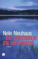 De levenden en de doden van Nele Neuhaus