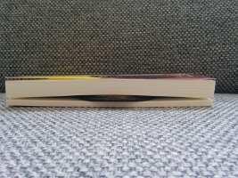 Boek met bladwijzer