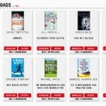 Elly's Choice: de boeken in 2016