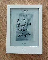 Lezen op een e-reader