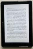 Aldiko gebruiken voor lezen op een tablet