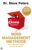 De Chimp paradox van Steve Peters