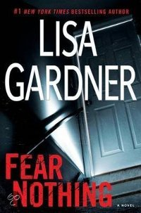 Zonder angst van Lisa Gardner