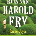 De onwaarschijnlijke reis van Harold Fry – Rachel Joyce