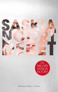 nieuwste boek van saskia noort