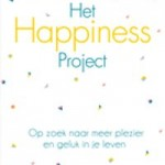 Het happiness project – Gretchen Rubin