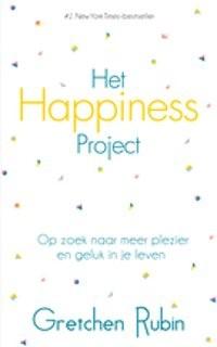 Het Happiness Project van Gretchen Rubin