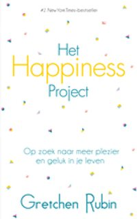 Het Happiness Project van Gretchen Rubin