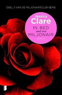 In bed met een miljonair van Jessica Clare