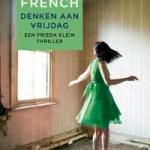 Denken aan vrijdag – Nicci French