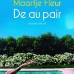 De au pair – Maartje Fleur