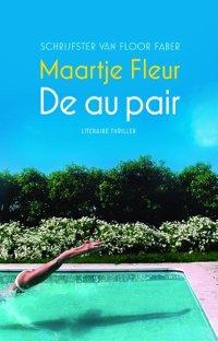 De au pair van Maartje Fleur