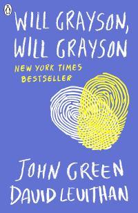Will Grayson, Will Grayson van John Green en David Levithan