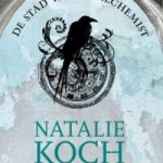 Verwacht: De verborgen universiteit 3 – Natalie Koch