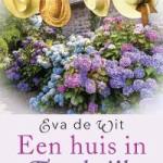 Een huis in Frankrijk – Eva de Wit