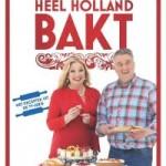 Verwacht: Heel Holland Bakt – Het nieuwe grote bakboek