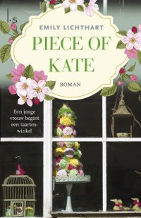 Lichthart, Emily - Piece of Kate