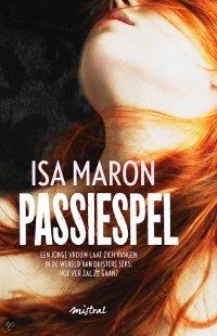 Passiespel van Isa Maron