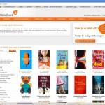 Ebooks lenen bij de bibliotheek