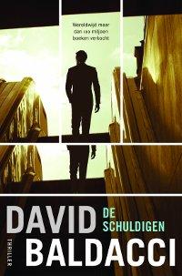 De schuldigen van David Baldacci