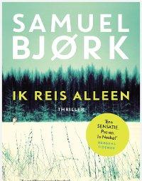 Ik reis alleen van Samuel Bjork