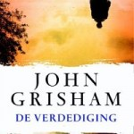Verwacht: De verdediging – John Grisham
