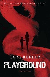 Playground van Lars Kepler