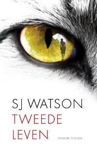 Tweede leven van SJ Watson