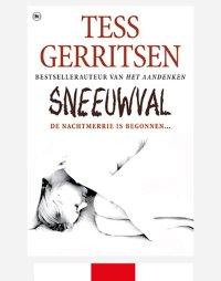 Sneeuwval van Tess Gerritsen