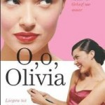 O, o, Olivia – Gillian King