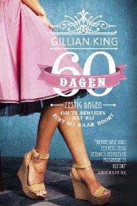 Zestig dagen van Gillian King