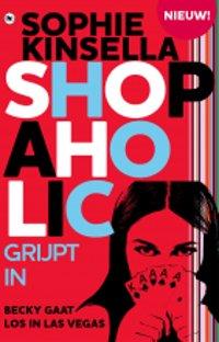Shopaholic grijpt in van Sophie Kinsella