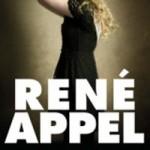 Verwacht: Verzwegen – René Appel
