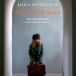 Het vreemde meisje – Maria Boonzaaijer