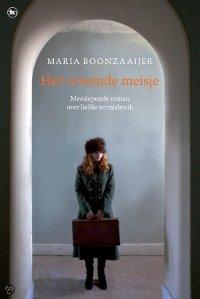 Het vreemde meisje van Maria Boonzaaijer