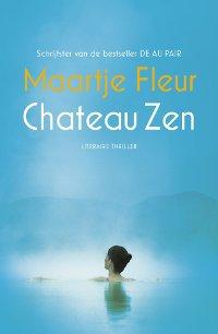 Chateau Zen van Maartje Fleur