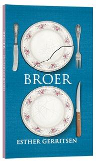 Broer van Esther Gerritsen boekenweekgeschenk 2016