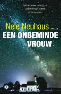 De onbeminde vrouw van Nele Neuhaus
