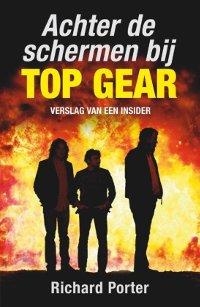 Achter de schermen bij Top Gear van Richard Porter