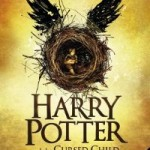 Verwacht: Harry Potter and the Cursed Child – JK Rowling
