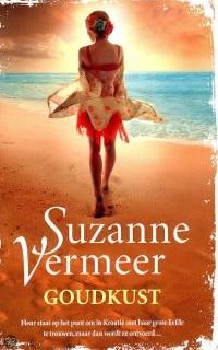 Goudkust van Suzanne Vermeer