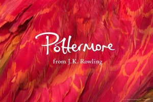 Pottermore - Meer Harry Potter J.K. Rowling