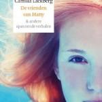 Verwacht: De vrienden van Matty – Nicci French en Camilla Läckberg