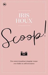 Scoop! van Iris Houx